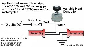 polaris snowmobile wiring diagram images polaris 800 fuel filter hand warmer wiring diagrams yamaha snowmobile printable amp